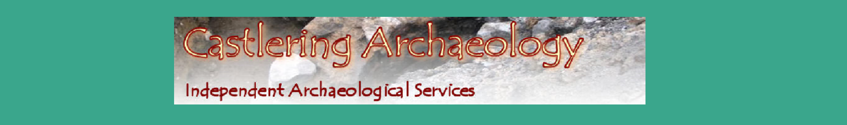 Castlering Archaeology
